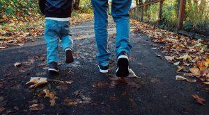История о правильном отцовском воспитании