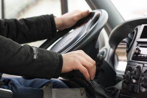 Негласные правила для водителей
