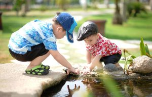 О важности бабушек и дедушек в жизни ребенка