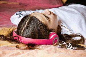 Лучшее время для отхода ко сну и время для пробуждения