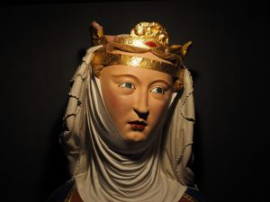 Исторические женщины и их непреодолимое желание любви