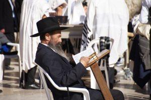 Анекдот: как евреи в казаки подались