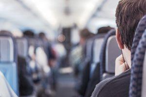 Несколько советов, как правильно выбрать место в самолете