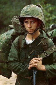 Что такое армия? Честный ответ солдата