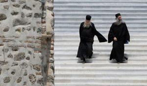 Афонские пословицы греческих старцев