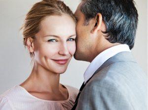 Как любить женщину, которая через многое прошла