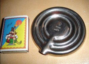 Загадочный гаджет кухни из СССР