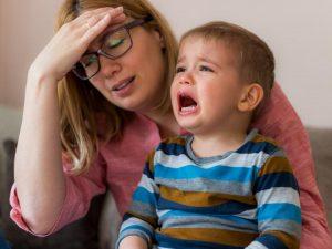 Мамины ошибки, или как воспитать хорошего человека