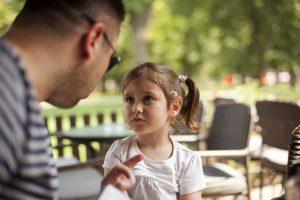 Должно ли быть чувство долгу между детьми и родителями