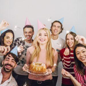 Подруга пригласила на день рождения. А пришлось готовить праздничный обед