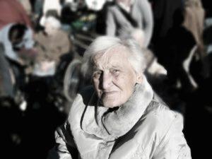 О подвиге бабы Кати помнит вся деревня: она выходила новорожденного, которого нашла в своем сарае
