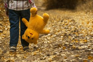 История о том, как незаконный сын моего бывшего мужа стал моим родным