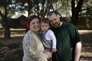 Не могу иметь детей, так муж нашел себе ребенка на стороне