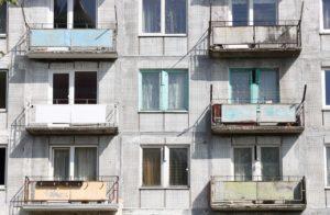 """""""Вы в Советском Союзе жилье бесплатно получили, а нам придется на него пахать"""""""