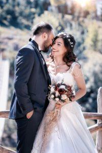 Как я вышла замуж за своего попутчика