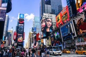 О моем переезде в Нью-Йорк и причины скоропостижного возвращения