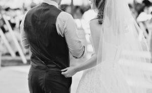 Родители пришли на свадьбу без приглашения