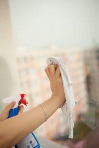 """""""Никогда у неё чисто в доме не бывает!""""- жалуется Галина Ивановна. -""""Я всё могу понять, но это уже ни в какие рамки"""""""