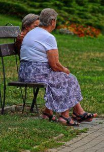 Иван предложил отправить маму в пансионат для престарелых людей. Лера стала обдумывать всё - казалось,вот оно, решение.