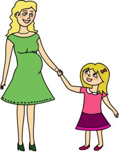Мы пока не хотим отдавать нашу дочь в детский сад, но теща не хочет с ней больше сидеть. Не знаю, что нам теперь делать