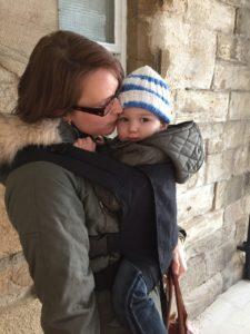 Я не видела своего сына уже пять лет. Он меня больше не любит